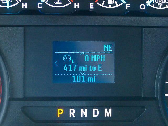 2020 Ford F-550 Regular Cab DRW 4x4, Knapheide Value-Master X Stake Bed #CR8272A - photo 25