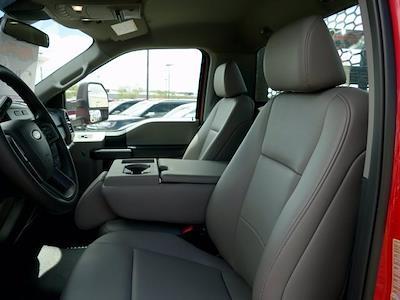 2020 Ford F-550 Regular Cab DRW 4x4, Knapheide Value-Master X Stake Bed #CR8272A - photo 10