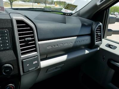 2020 Ford F-550 Regular Cab DRW 4x4, Knapheide Value-Master X Stake Bed #CR8272A - photo 11