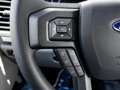 2020 Ford F-550 Regular Cab DRW 4x4, Knapheide Value-Master X Stake Bed #CR8272A - photo 20