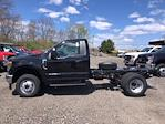 2021 Ford F-350 Regular Cab DRW 4x4, Cab Chassis #CR8292 - photo 13