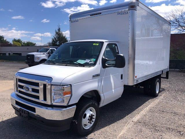 2022 Ford E-450 4x2, Dejana Cutaway Van #CR8309 - photo 1