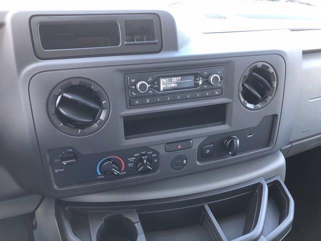 2022 Ford E-450 4x2, Dejana DuraCube Cutaway Van #CR8310 - photo 9