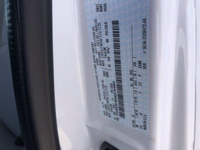2022 Ford E-450 4x2, Dejana DuraCube Cutaway Van #CR8310 - photo 6