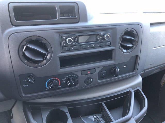 2022 Ford E-450 4x2, Dejana DuraCube Cutaway Van #CR8340 - photo 9