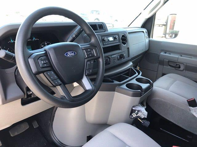 2022 Ford E-450 4x2, Dejana DuraCube Cutaway Van #CR8340 - photo 4