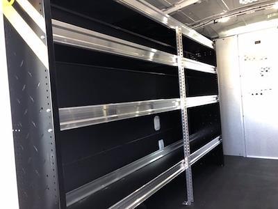 2021 Ford Transit 250 Medium Roof 4x2, Ranger Design Contractor Upfitted Cargo Van #CR8360 - photo 7