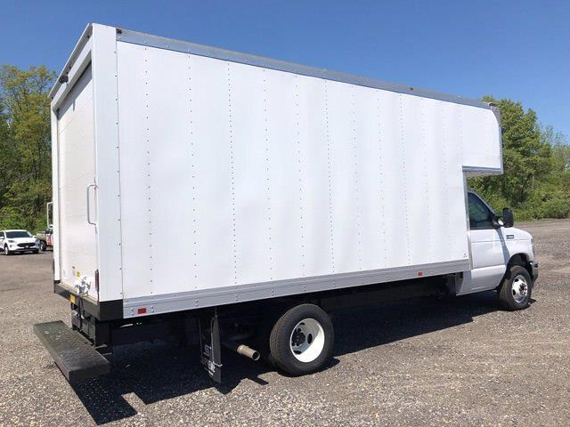 2022 Ford E-450 4x2, Supreme Cutaway Van #CR8369 - photo 2