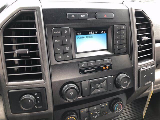 2021 F-550 Regular Cab DRW 4x4,  Dump Body #CR8387 - photo 10