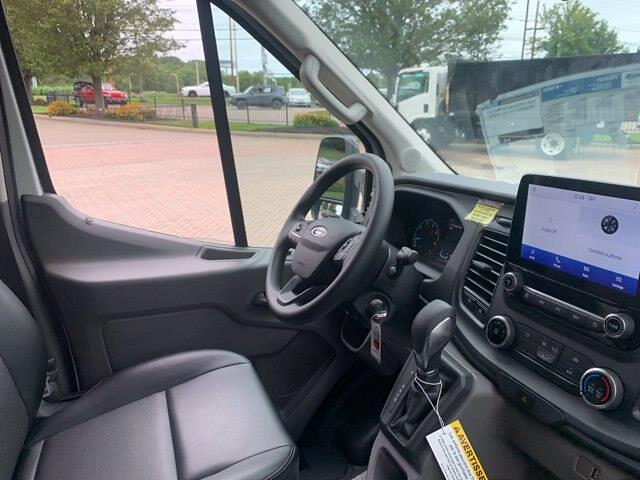 2020 Transit 350 HD Low Roof DRW 4x2,  Supreme Iner-City Cutaway Van #CR8401 - photo 10