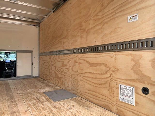 2020 Transit 350 HD Low Roof DRW 4x2,  Supreme Iner-City Cutaway Van #CR8401 - photo 13