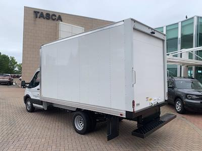 2020 Transit 350 HD Low Roof DRW 4x2,  Supreme Iner-City Cutaway Van #CR8401 - photo 2