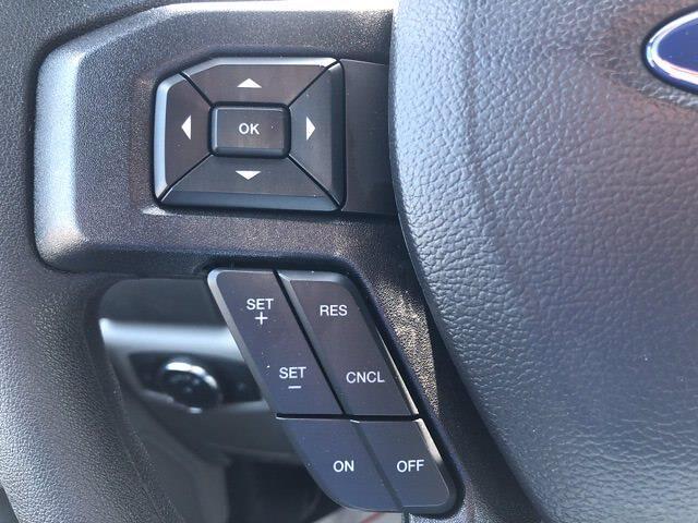 2021 Ford F-350 Regular Cab DRW 4x4, Air-Flo Dump Body #CR8444 - photo 12