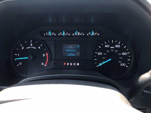 2021 Ford F-350 Regular Cab DRW 4x4, Air-Flo Dump Body #CR8444 - photo 7