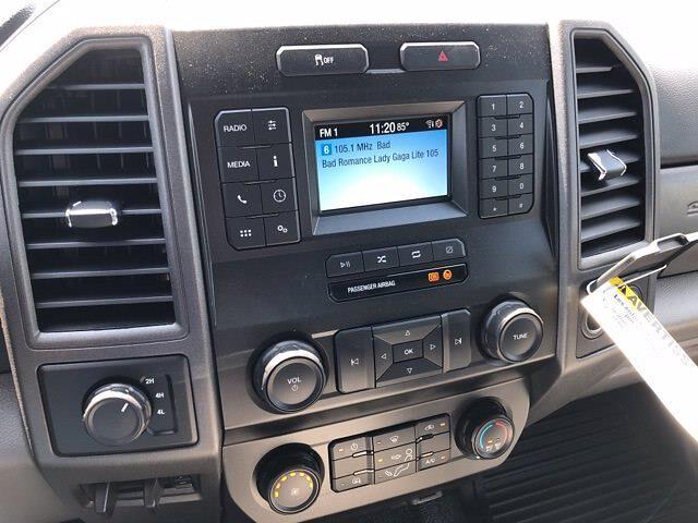 2021 Ford F-350 Regular Cab DRW 4x4, Air-Flo Dump Body #CR8444 - photo 8