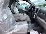 2021 Ford F-450 Regular Cab DRW 4x4, Cab Chassis #CR8446 - photo 3