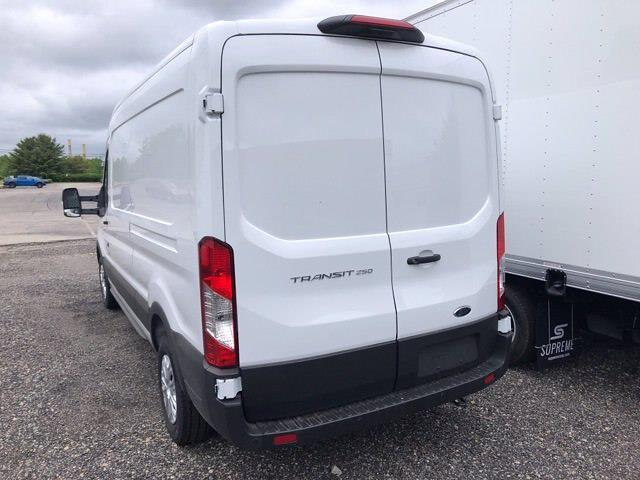 2021 Ford Transit 250 Medium Roof 4x2, Ranger Design Upfitted Cargo Van #CR8459 - photo 5