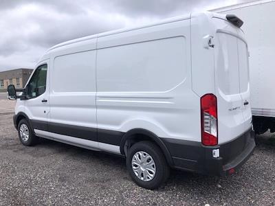 2021 Ford Transit 250 Medium Roof 4x2, Ranger Design Upfitted Cargo Van #CR8459 - photo 4