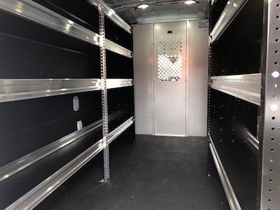 2021 Ford Transit 250 Medium Roof 4x2, Ranger Design Upfitted Cargo Van #CR8459 - photo 6