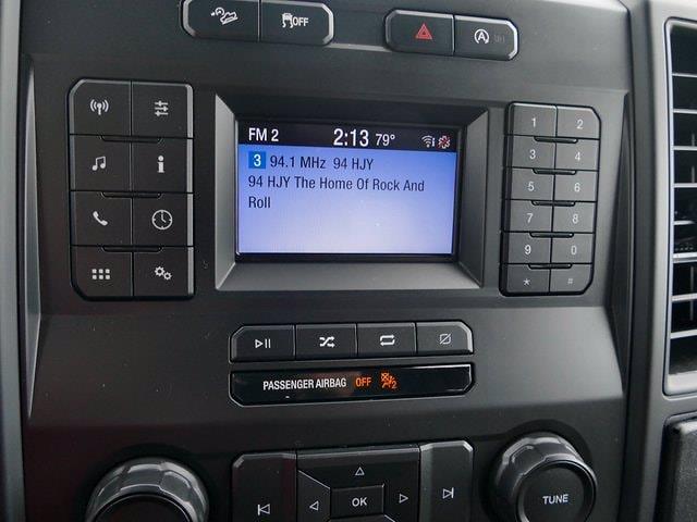 2018 F-150 SuperCrew Cab 4x4,  Pickup #CR8538A - photo 16