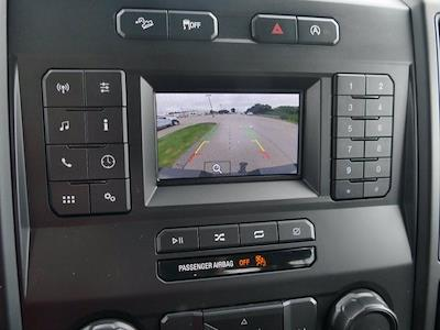 2018 F-150 SuperCrew Cab 4x4,  Pickup #CR8538A - photo 17