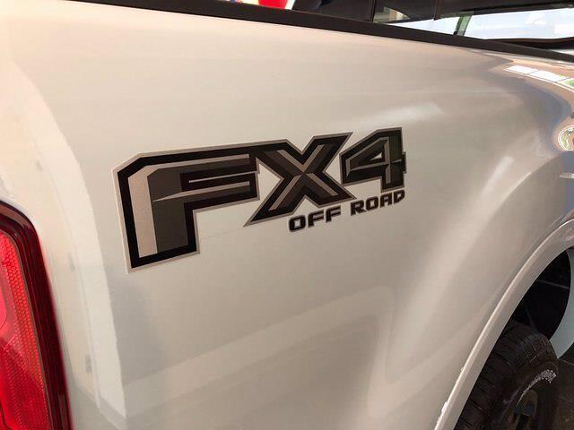 2021 Ford Ranger Super Cab 4x4, Pickup #CR8557 - photo 16