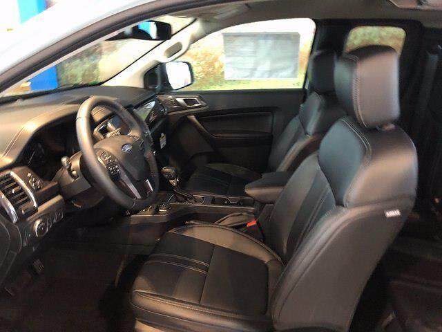 2021 Ford Ranger Super Cab 4x4, Pickup #CR8557 - photo 4