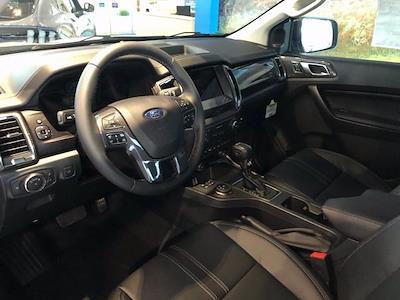 2021 Ford Ranger Super Cab 4x4, Pickup #CR8557 - photo 7