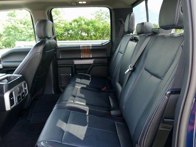 2018 F-150 SuperCrew Cab 4x4,  Pickup #CR8590A - photo 9