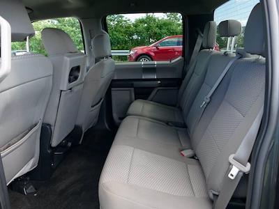 2018 F-150 SuperCrew Cab 4x4,  Pickup #CR8611A - photo 9