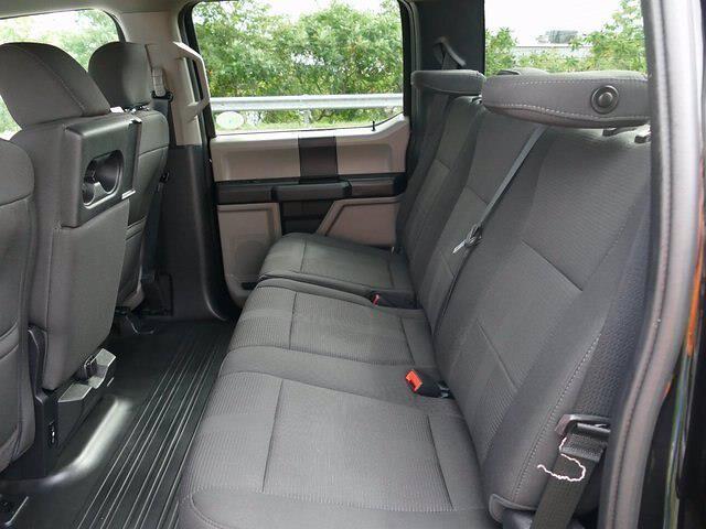 2019 F-150 SuperCrew Cab 4x4,  Pickup #CR8624A - photo 9