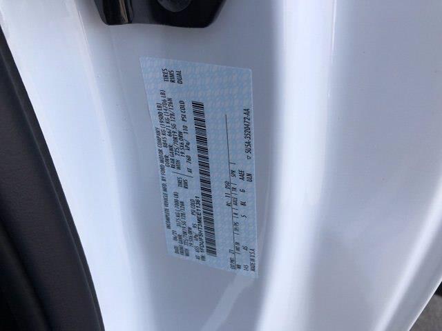 2021 F-550 Regular Cab DRW 4x4,  Dump Body #CR8734 - photo 8