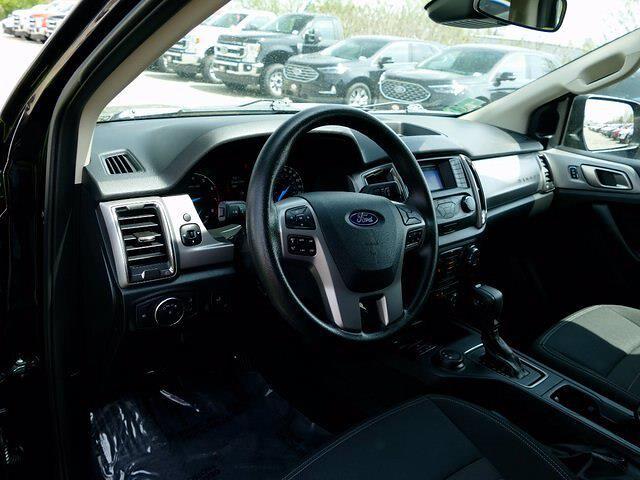 2019 Ford Ranger SuperCrew Cab 4x4, Pickup #F5453A - photo 9