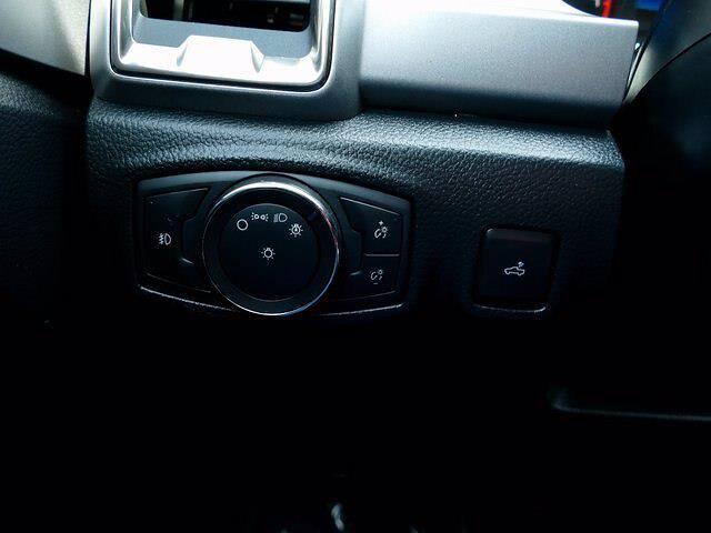 2019 Ford Ranger SuperCrew Cab 4x4, Pickup #F5453A - photo 25