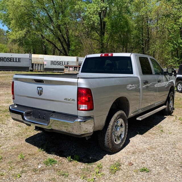 2016 Ram 2500 Crew Cab 4x4, Pickup #IP5104 - photo 2