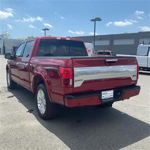 2019 F-150 SuperCrew Cab 4x4, Pickup #IP5106 - photo 2
