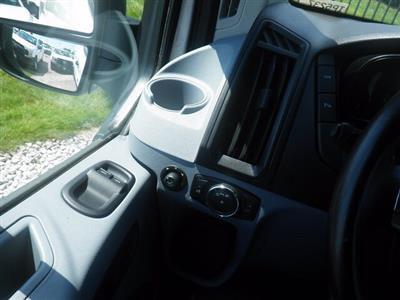 2019 Ford Transit 250 Med Roof 4x2, Empty Cargo Van #IP5237 - photo 10