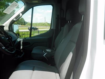 2019 Ford Transit 250 Med Roof 4x2, Empty Cargo Van #IP5237 - photo 5