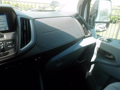 2019 Ford Transit 250 Med Roof 4x2, Empty Cargo Van #IP5237 - photo 6
