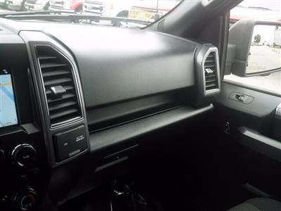 2017 Ford F-150 SuperCrew Cab 4x4, Pickup #IP5581 - photo 11