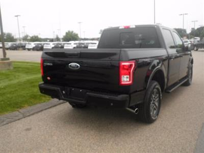 2017 Ford F-150 SuperCrew Cab 4x4, Pickup #IP5581 - photo 2