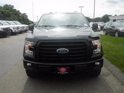 2017 Ford F-150 SuperCrew Cab 4x4, Pickup #IP5652 - photo 2