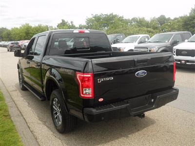 2017 Ford F-150 SuperCrew Cab 4x4, Pickup #IP5652 - photo 4