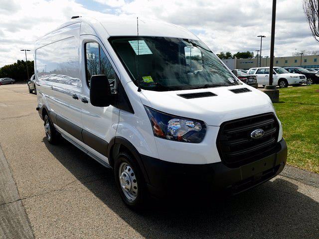 2020 Ford Transit 250 Medium Roof AWD, Empty Cargo Van #IP6603 - photo 1