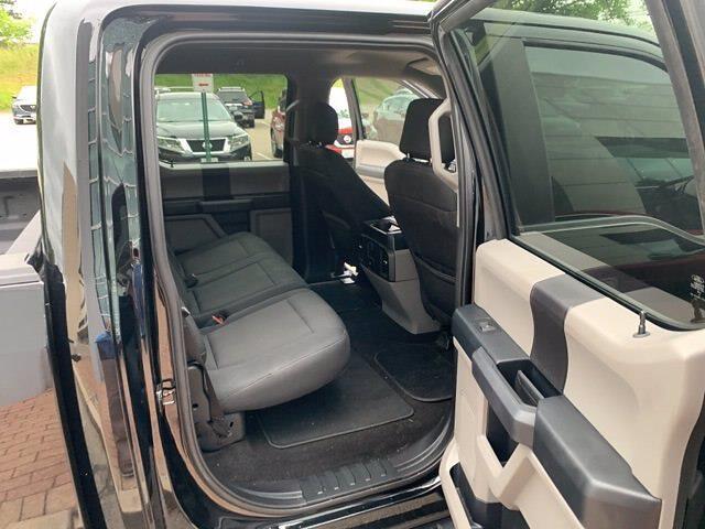 2018 Ford F-150 SuperCrew Cab 4x4, Pickup #IP6622A - photo 7