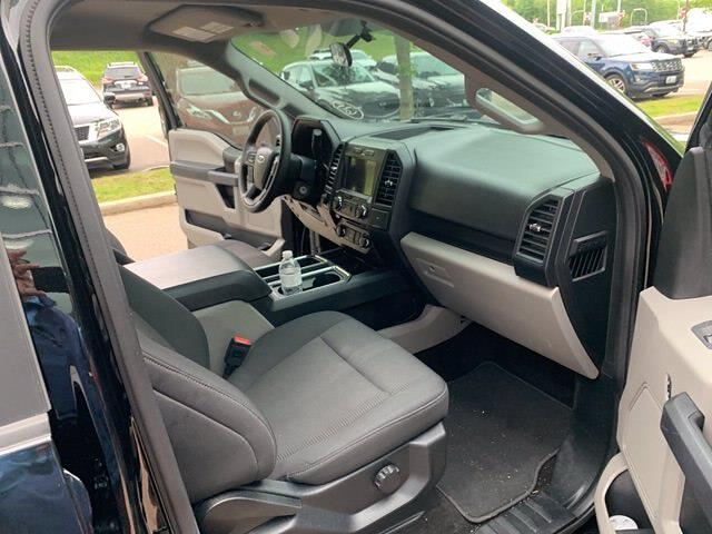 2018 Ford F-150 SuperCrew Cab 4x4, Pickup #IP6622A - photo 8