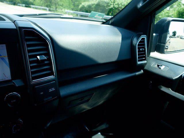 2020 Ford F-150 SuperCrew Cab 4x4, Pickup #IP6676 - photo 12