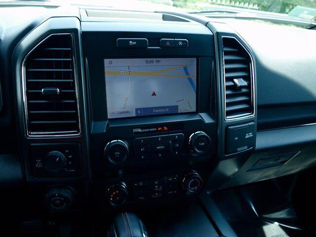 2020 Ford F-150 SuperCrew Cab 4x4, Pickup #IP6676 - photo 13