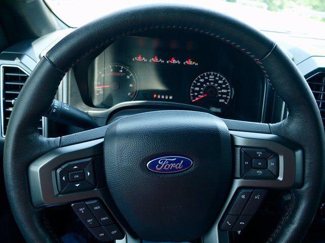 2020 Ford F-150 SuperCrew Cab 4x4, Pickup #IP6676 - photo 15