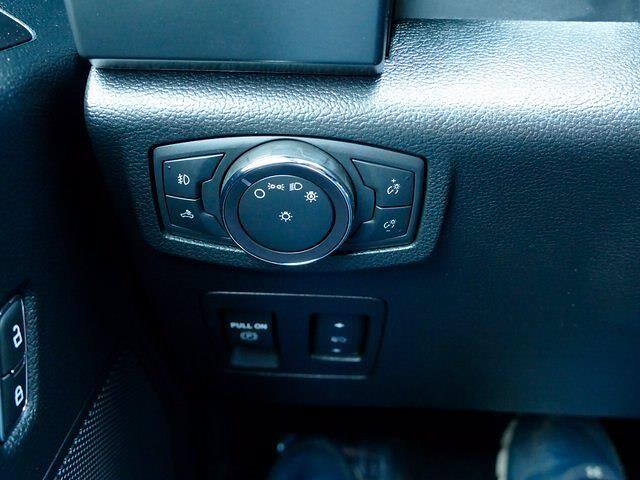 2020 Ford F-150 SuperCrew Cab 4x4, Pickup #IP6676 - photo 25